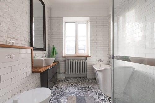 Impianto elettrico in bagno: i requisiti di sicurezza