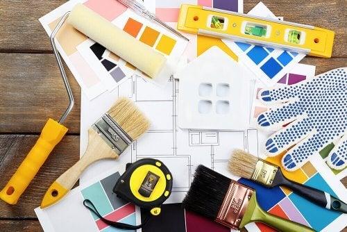 Ristrutturare casa: attenzione alla sicurezza