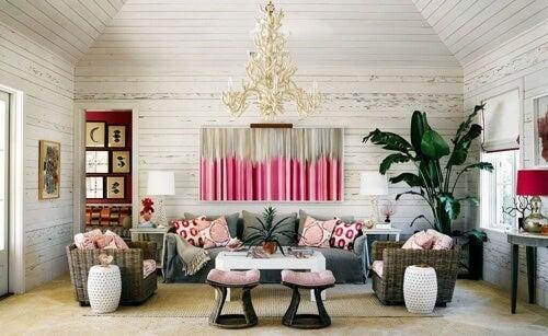 Alessandra Branca, stile italiano nell'interior design