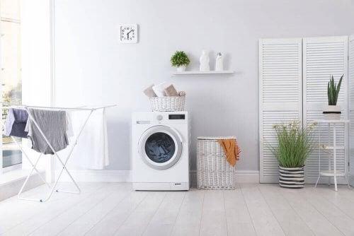 L'asciugatrice, un elettrodomestico poco comune