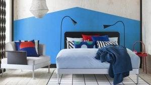 camera da letto DELAKTIG 2.0