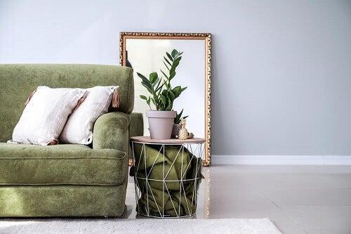 Le 7 regole d'oro della decorazione d'interni