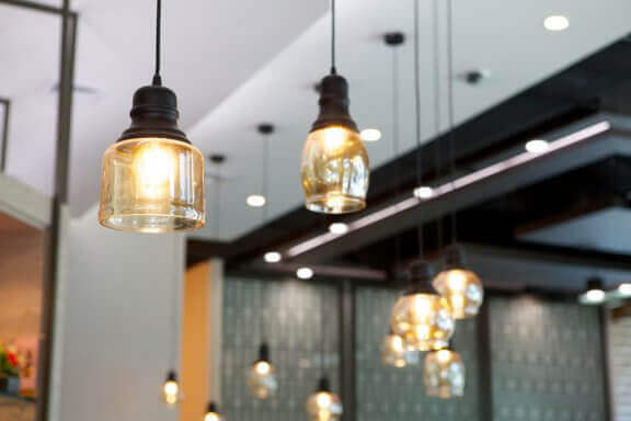 Lampade adatte ad ogni ambiente