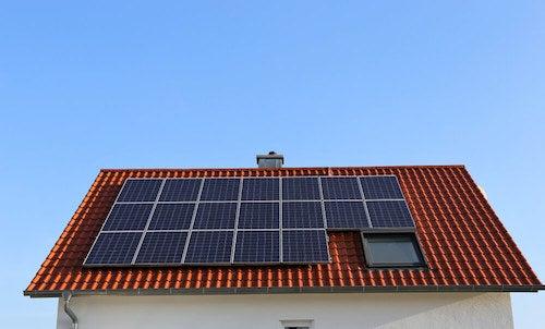 Regolamenti per istallare pannelli solari