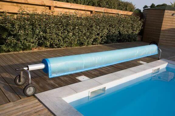Mantenimento della piscina