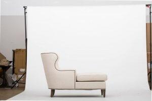 Poltrona Wingback, tra i più bei mobili che non passano mai di moda