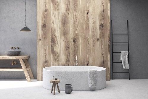Porcellana smussata: i nuovi sanitari per il bagno