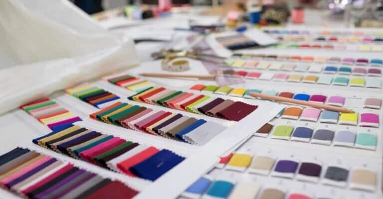 Cambiare la decorazione di casa rinnovando i colori