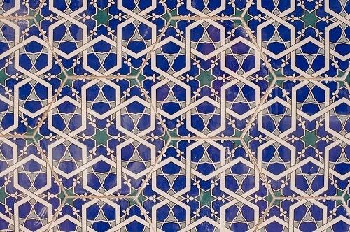 Motivi geometrici: una risorsa per la decorazione