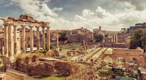 Com'erano le case ai tempi dell'antica Roma?