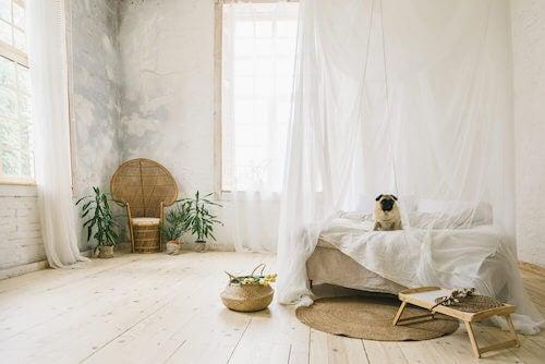 Pavimenti flessibili: comfort e calore per la casa