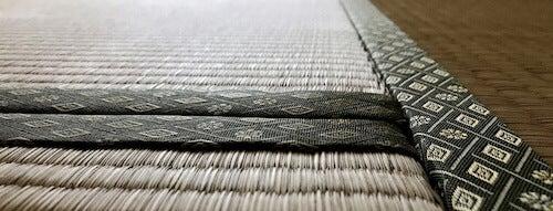 tappeti in fibre naturali