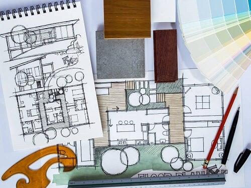 Rinnovare la decorazione di casa in 3 passi