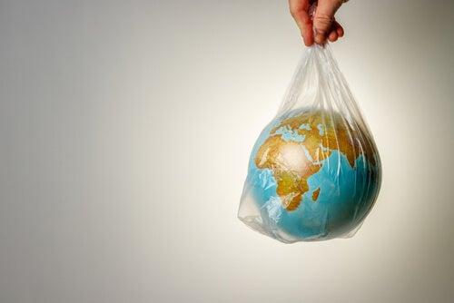 Plastica sostenibile