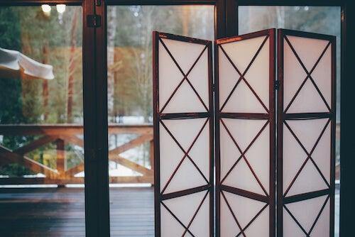 Pareti divisorie in vetro per separare gli ambienti