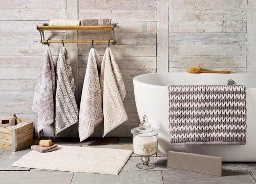 Trasformare il bagno in uno spazio relax