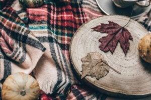 3 bellissime idee per decorare la casa in autunno