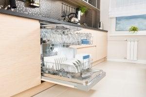 I vantaggi della lavastoviglie in cucina