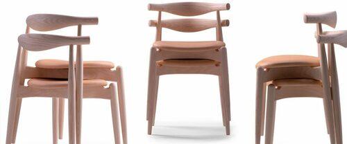 Sedia Elbow, una delle più note sedie di design