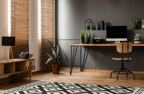 Come creare un angolo studio perfetto