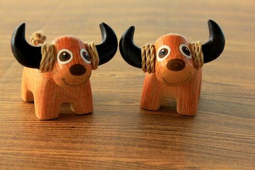 Animaletti in legno: 4 passaggi per realizzarli