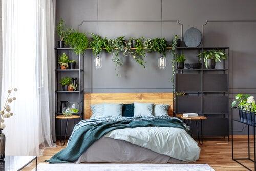 3 idee originali per rinnovare la camera da letto