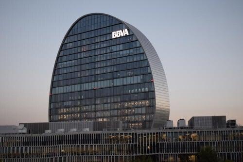 Edificio BBVA