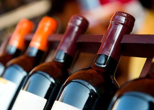 Come creare una cantina per i vini in casa