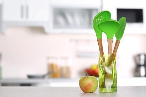 I vasi in silicone: una tendenza originale nella decorazione d'interni