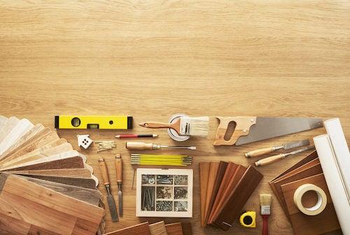 Pavimenti in legno usurati: come recuperarli