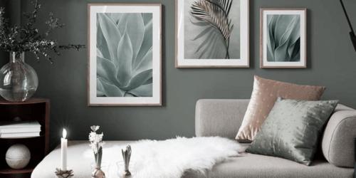 L'ultima tendenza su Instagram: il wall layering