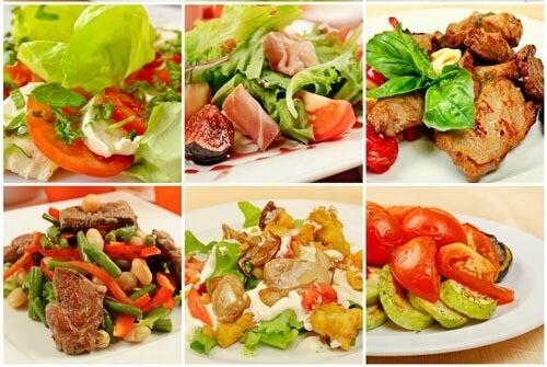 Ricette cucina sana