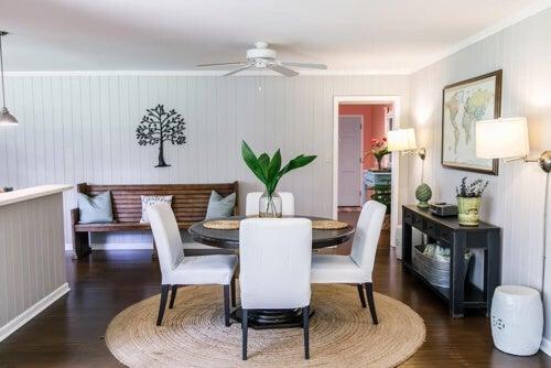 Sfruttare al massimo lo spazio di un appartamento