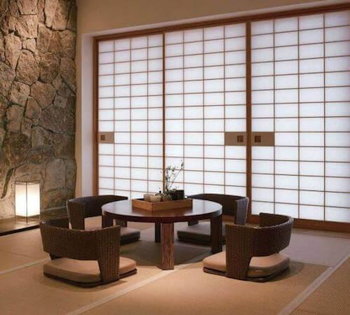 Stile orientale: 5 risorse decorative essenziali