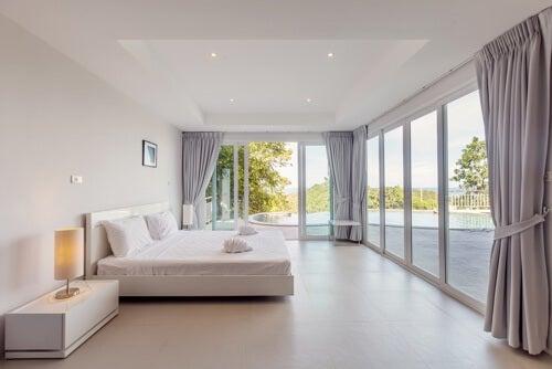 Consigli per illuminare casa: i faretti a incasso