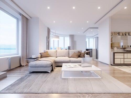 5 consigli per illuminare casa nel modo migliore