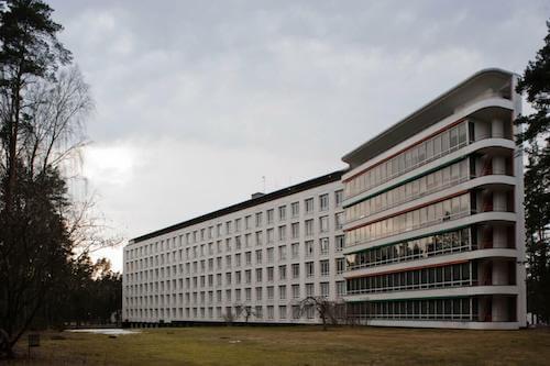 Il sanatorio di Paimio: un'icona dell'architettura moderna