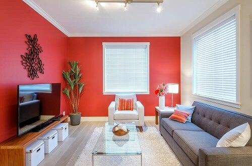 Stanchi dell'arredamento di casa vostra? Fate un cambio radicale!