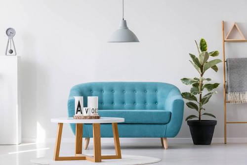 Come decorare un tavolino: 4 utili idee