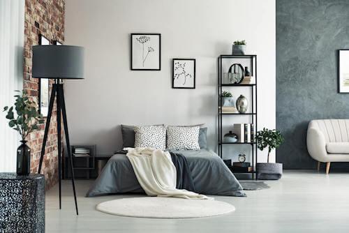 Dove dormite meglio, letti a una o due piazze?