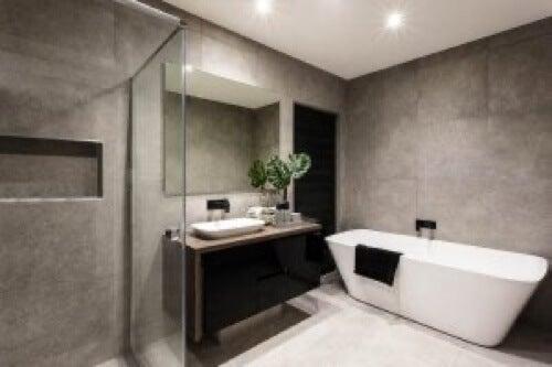 Applicare il Feng Shui al bagno