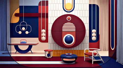 Daria Zinovatnaya: design bizzarro