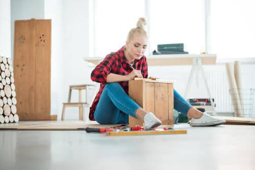 6 idee fai-da-te per rinnovare la vostra casa