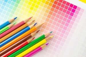 Palette cromatica ideale per la casa perfetta