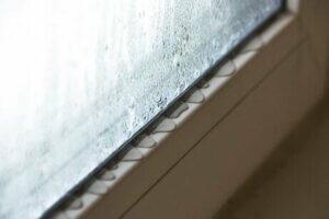 Risolvere il problema della condensa con un sistema di isolamento termico.