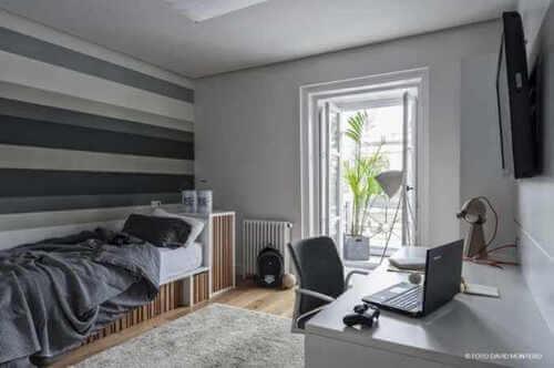 Idee per riorganizzare una camera da letto per ragazzi