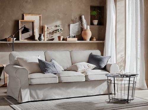 Divani speciali: alla ricerca dello stile e del comfort