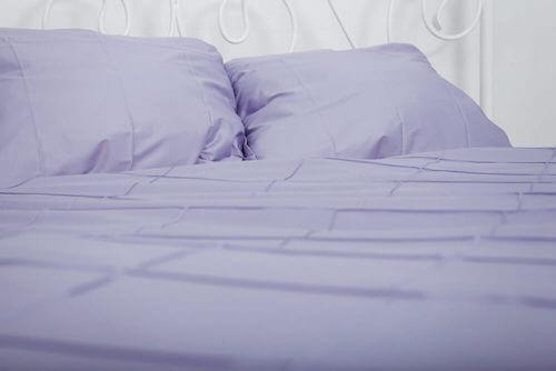 Biancheria da letto. Lenzuola.