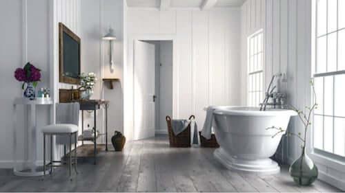 Nuove tendenze per il bagno: tutte le novità in arrivo