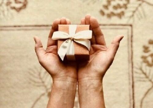 Idee regalo per l'inaugurazione di una casa